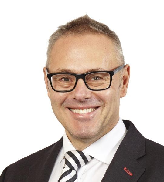 John Goodwin <br> Head of Crime, Fraud and Regulatory
