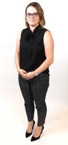 Lauren Bowkett Poca Cohen Cramer Solicitors