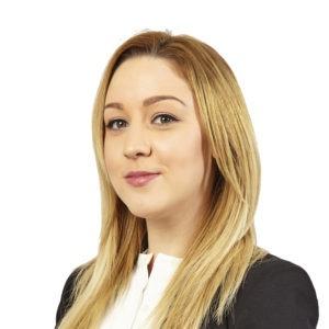 Leah Arksey: Cohen Cramer Solicitors