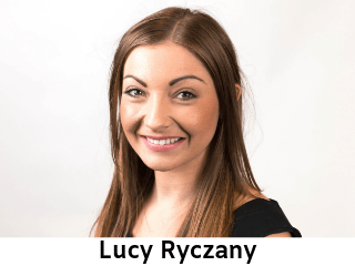 Lucy Ryczany - Trainee Solicitor